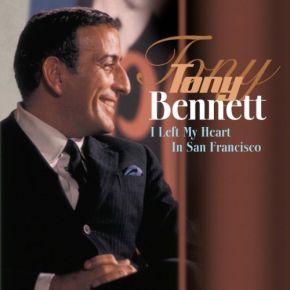 I Left My Heart In San Francisco - LP / Tony Bennett / 1954/2013