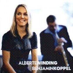 Alberte Winding / Benjamin Koppel - CD / Alberte Winding / Benjamin Koppel / 2002 / 2014