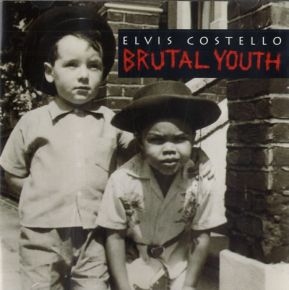 Brutal Youth - CD / Elvis Costello / 2002