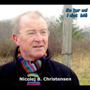 En Tur Ud I Det Blå - CD / Nicolej B. Christensen / 2010