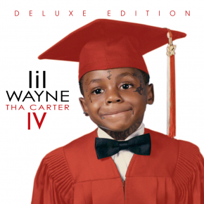 Tha Carter IV   Deluxe - CD / Lil Wayne / 2011