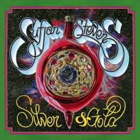 Silver & Gold - 5CD (Box) / Sufjan Stevens / 2012