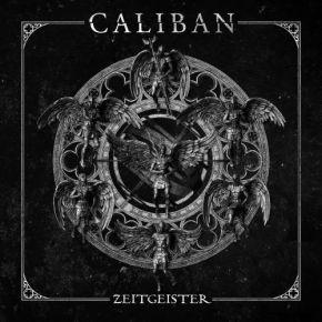 Zeitgeister - CD / Caliban / 2021