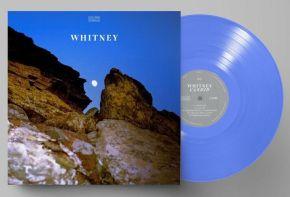 Candid - LP (Farvet vinyl) / Whitney / 2020