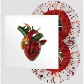 Torn Arteries - 2LP (Blood Splatter) / Carcass / 2021