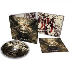 Psychosis - CD / Cavalera Conspiracy  / 2017