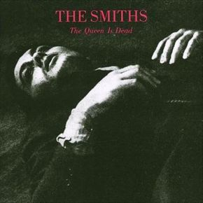 The Queen Is Dead  - LP / The Smiths / 1986 / 2012