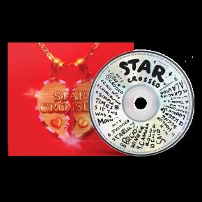 Star-Crossed - CD / Kacey Musgraves / 2021