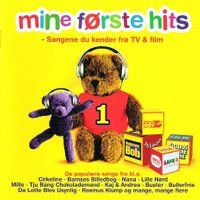 Mine Første Hits - 2CD / Various Artists / 2009