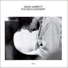 The Köln Concert - 2LP / Keith Jarrett / 1975