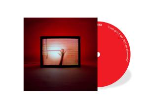 Screen Violence - CD / Chvrches / 2021