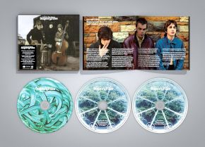 In It For The Money - 3CD / Supergrass / 1997/2021