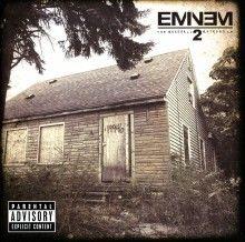 The Marshall Mathers LP2 - 2LP / Eminem / 2013