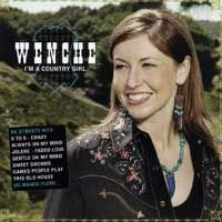 I'm A Country Girl - CD / Wenche / 2005