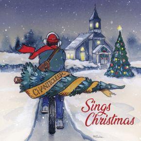 Sings Christmas - CD / Chanticleer / 2020