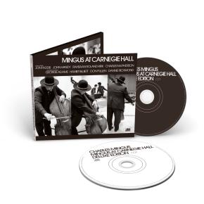Mingus At Carnegie Hall - 2CD (Deluxe) / Charles Mingus / 1974/2021