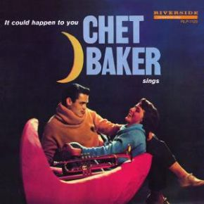Sings It Could Happen To You - CD / Chet Baker / 2010