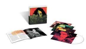 Chris Cornell - 4CD (Limited Edition) / Chris Cornell / 2018