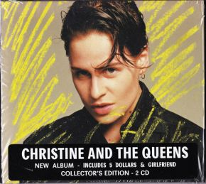 Chris - 2CD / Christine And The Queens / 2018