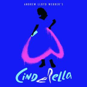 "Highlights from Andrew Lloyd Webber's ""cinderella"" - CD / Andrew Lloyd Webber, ""Cinderella"" Original Album Cast / 2021"