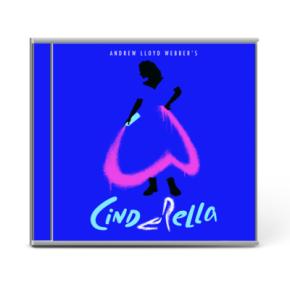"Cinderella - 2CD / Andrew Lloyd Webber, ""Cinderella"" Original London Cast / 2021"