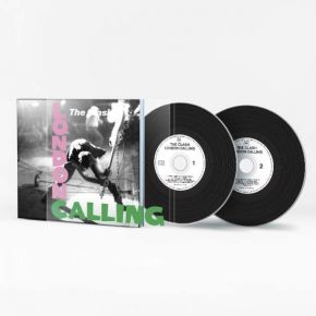 London Calling - 2CD / The Clash / 1979 / 2019
