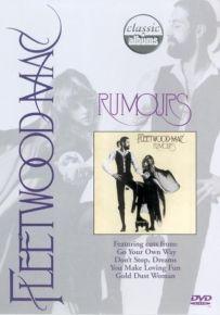 Rumours - DVD / Fleetwood Mac / 1997