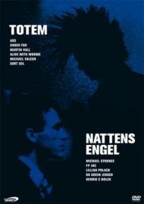Totem & Nattens Engel - DVD / Claus Bohm / 1998