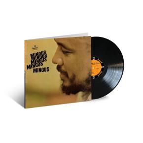 Mingus Mingus Mingus Mingus Mingus (2021 Reissue) - LP / Charles Mingus / 1964/2021