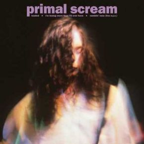 "Loaded E.P. - 12"" EP (RSD 2020) / Primal Scream / 1990 / 2020"