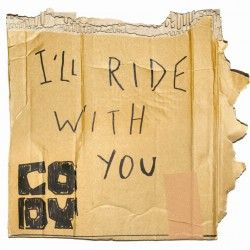 I'll Ride With You - LP / Cody / 2016