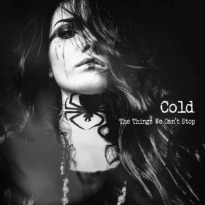 Things We Can't Stop - CD / Cold / 2019