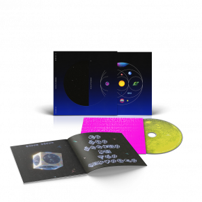 Music Of The Spheres - CD / Coldplay / 2021