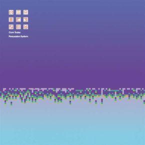 Persuasion System - CD / Com Truise / 2019