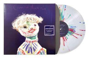 Forever Dolphin Love - LP (Splatter vinyl) / Connan Mockasin / 2010/2021