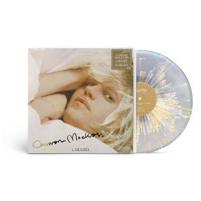 Caramel - LP (Splatter Vinyl) / Connan Mockasin / 2021
