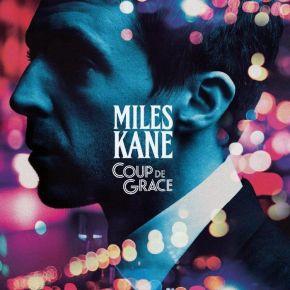 Coup De Grace - LP (Farvet Vinyl) / Miles Kane / 2018