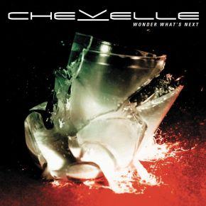 Wonder What's Next - LP / Chevelle / 2021