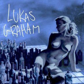 Lukas Graham (Blue album) - CD / Lukas Graham / 2015