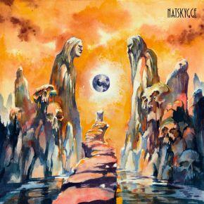 Natskygge - LP (Blå Vinyl) / Natskygge / 2020