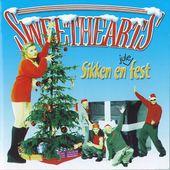 Sikke en jule fest - CD / Sweethearts / 1999