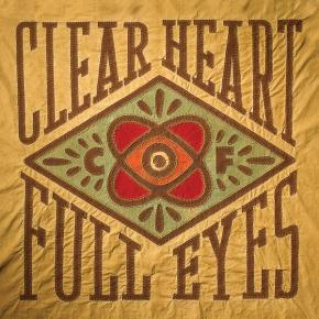 Clear Heart Full Eyes - LP (Signeret) / Craig Finn / 2012
