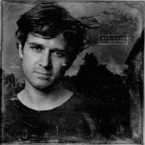 No Time For Fear - LP (SIGNERET) / Dan Rose / 2018