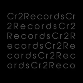 "The House That Cr2 Built - 2x12"" vinyl / Various Artists / 2019"