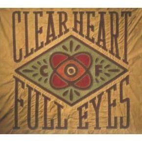 Clear Heart Full Eyes - CD (Signeret) / Craig Finn / 2012