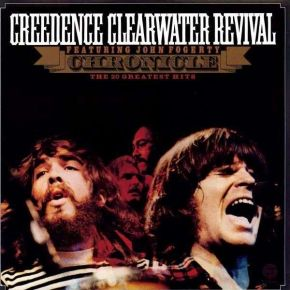 Chronicle - 20 Greatest Hits - 2LP / Creedence Clearwater Revival / 1976/2020