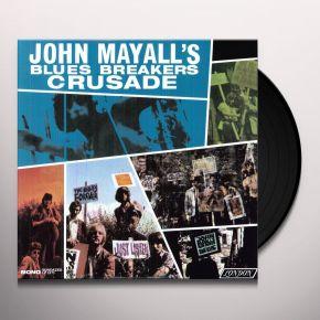 Crusade - LP / John Mayall's Bluesbreakers / 1967 / 2011