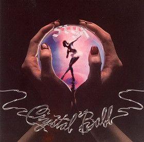 Crystal Ball / Styx / 1976
