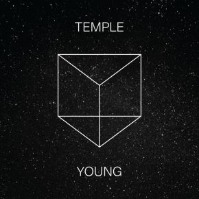 Temple & Young - LP / Temple & Young (Andreas Kleerup & Andreas Unge) / 2019