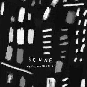 NSWY: Dream Edits - LP (RSD 2021 Farvet Vinyl) / Honne / 2021